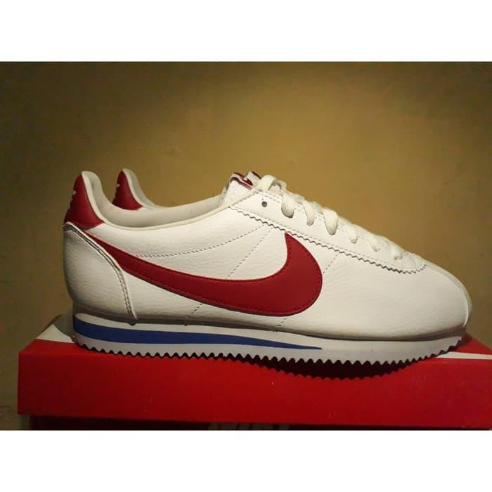 best sneakers 25496 2df7a discount jual nike cortez classic bandung a2cba 5f270
