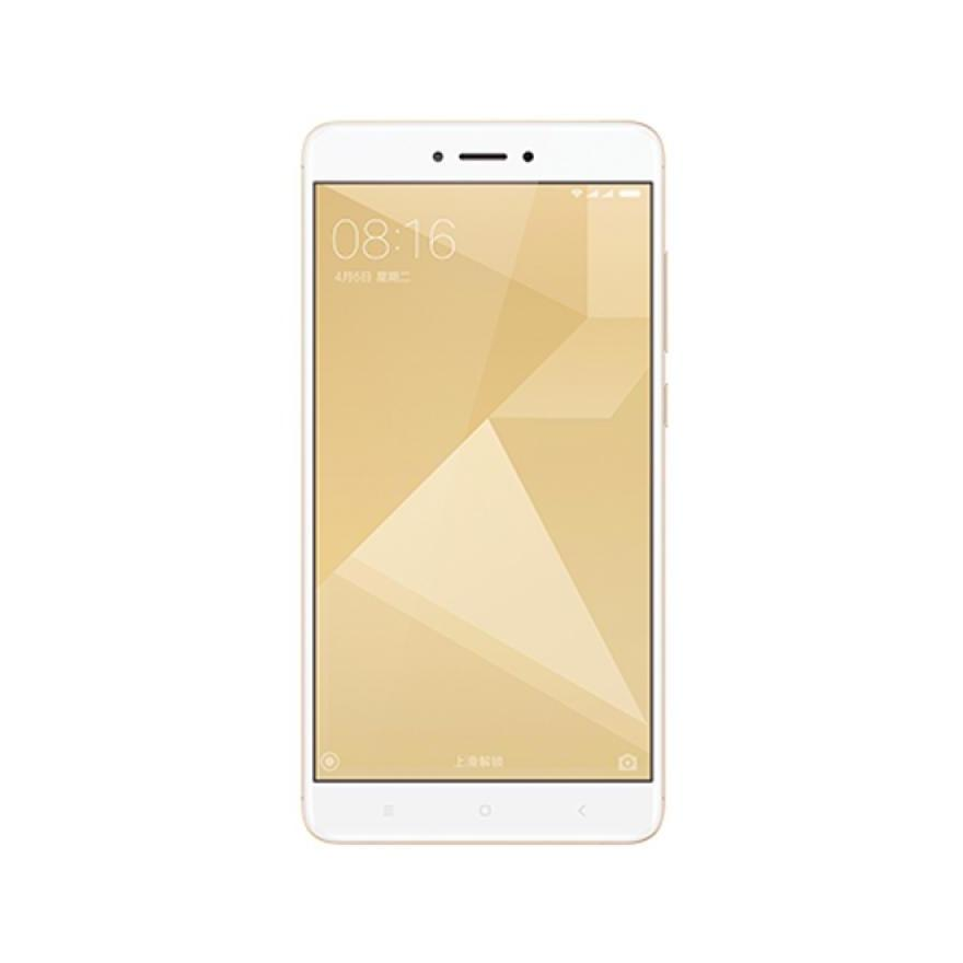 Xiaomi Redmi Note 4x 3 -16gb - Gold