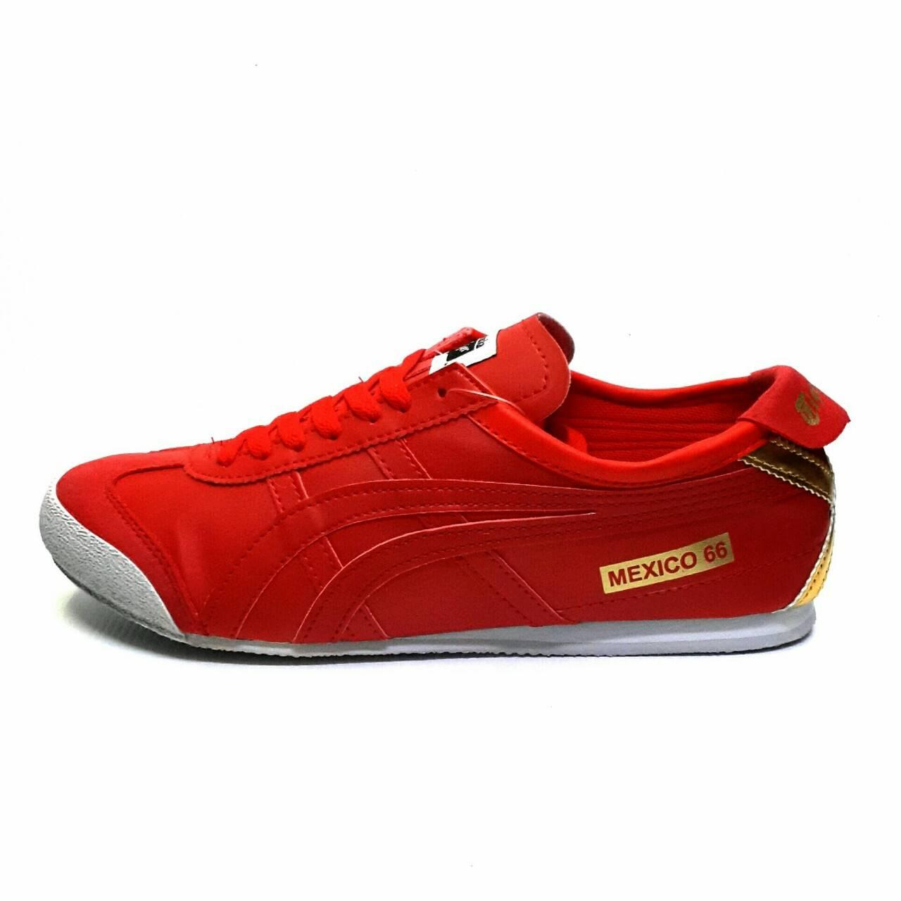 SEPATU SNEAKERS ASICS ONITSUKA TIGER MURAH THE BEST QUALITY PREMIUM ( COD )