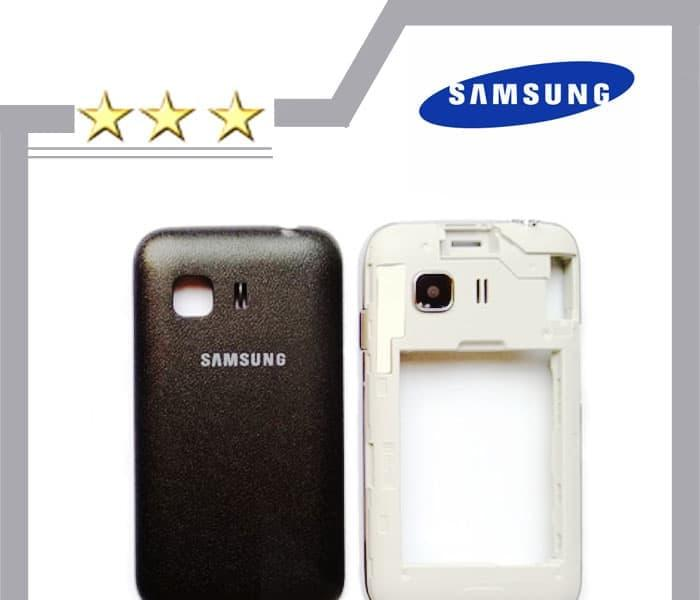 Kesing cassing Samsung Galaxy Young 2 Duos G130 young2 new fullset
