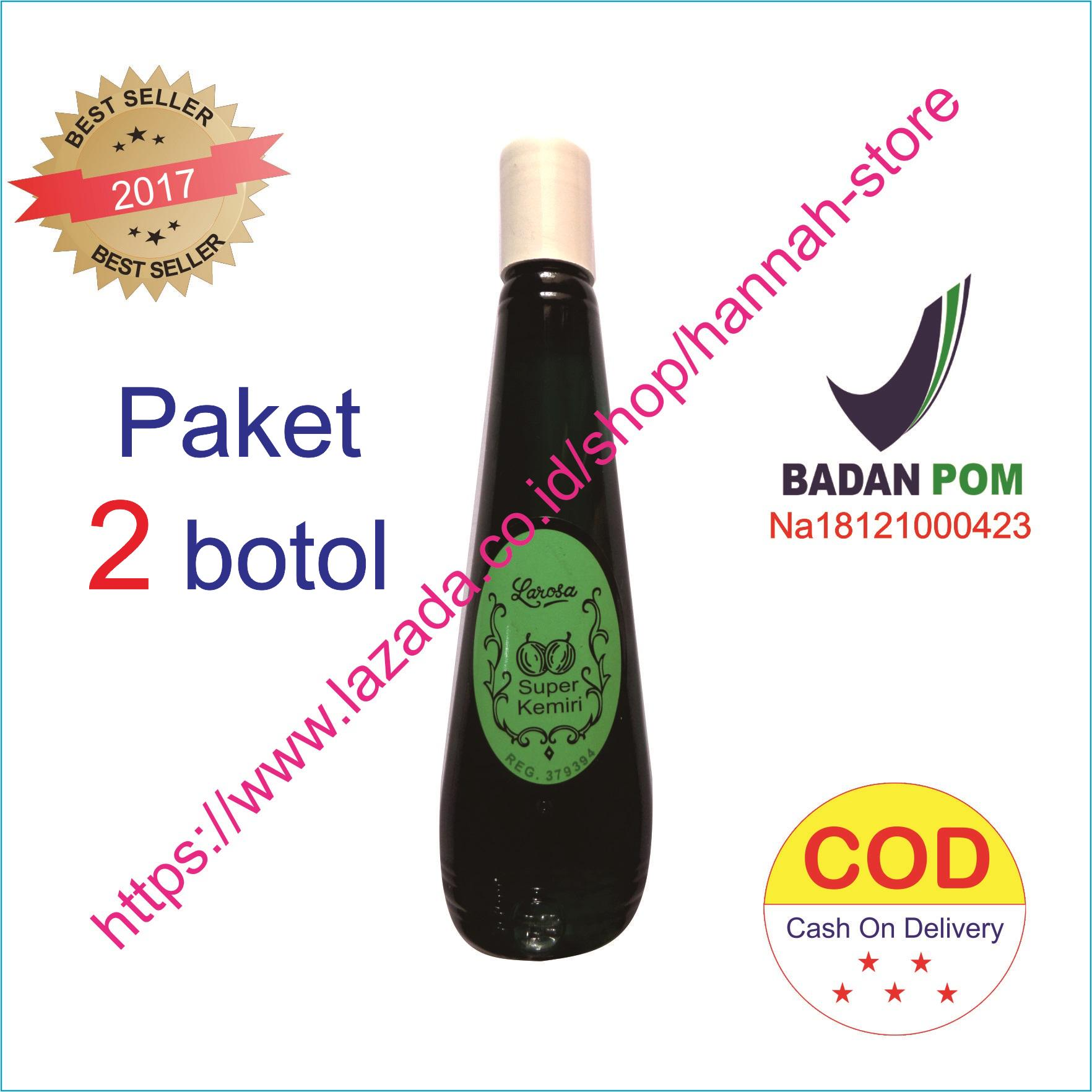 jual produk minyak kemiri terbaru di lazada.co.id Tempat Jual Minyak Kemiri Di Malang