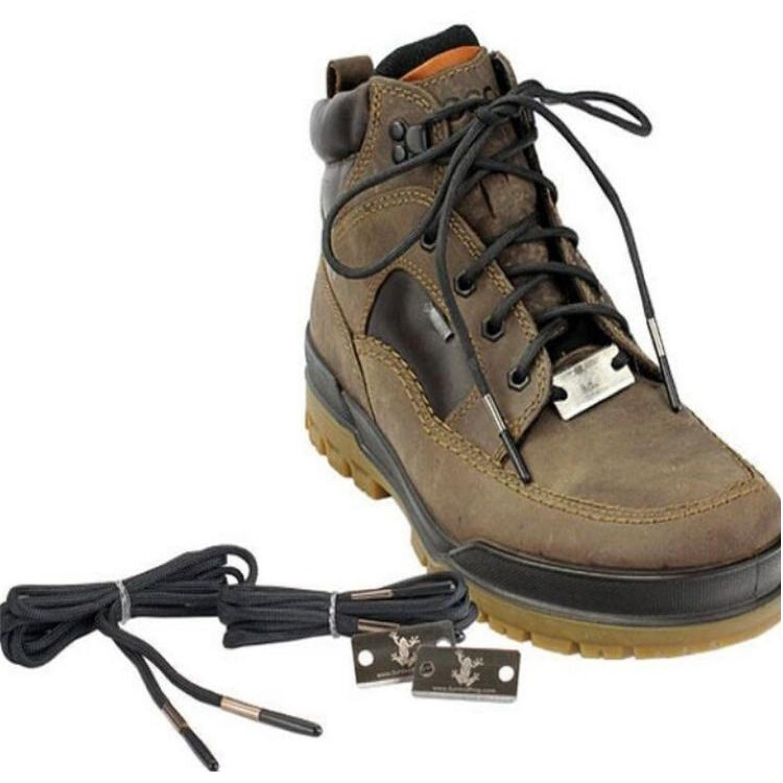 HOT DEALS!!  Tali Sepatu Magnesium Fire Starter Outdoor survival pembuat api besi TERMURAH / MURAH / PACKING RAPIH / PENGIRIMAN CEPAT