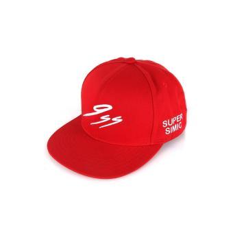 Pencarian Termurah Specs Apparel Topi Persija 903862 CAPS SUPER SIMIC 2018  - RED sale - Hanya 8990571aee