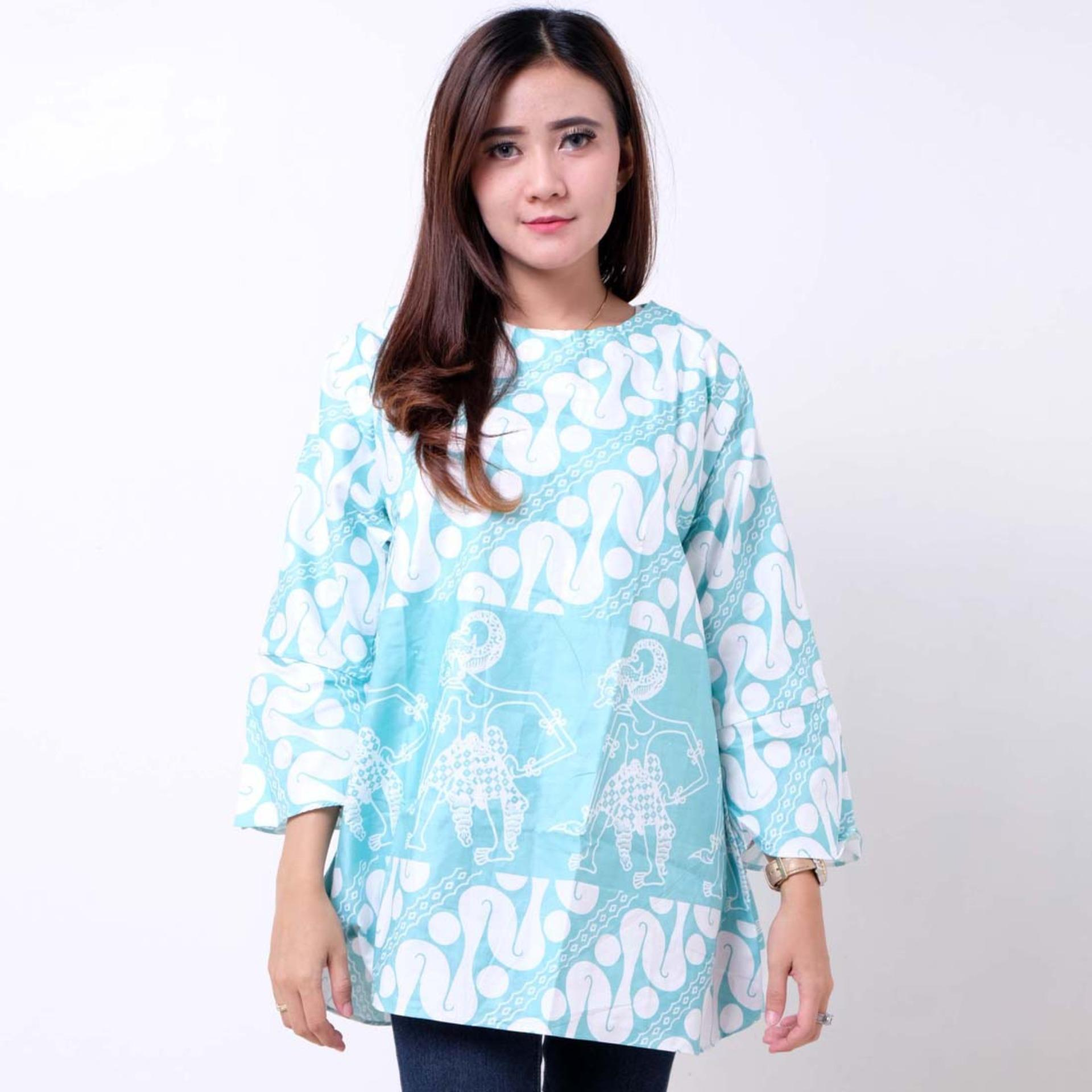 Buy   Sell Cheapest BATIK DISTRO BA9333 Best Quality Product Deals ... ebf9020c8f
