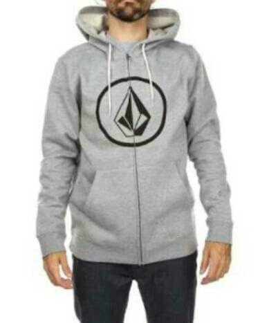 HARGA DISKON!!! jaket/sweater/switer/hoodies/hoodie zipper VOLCOM - 0p4EjS