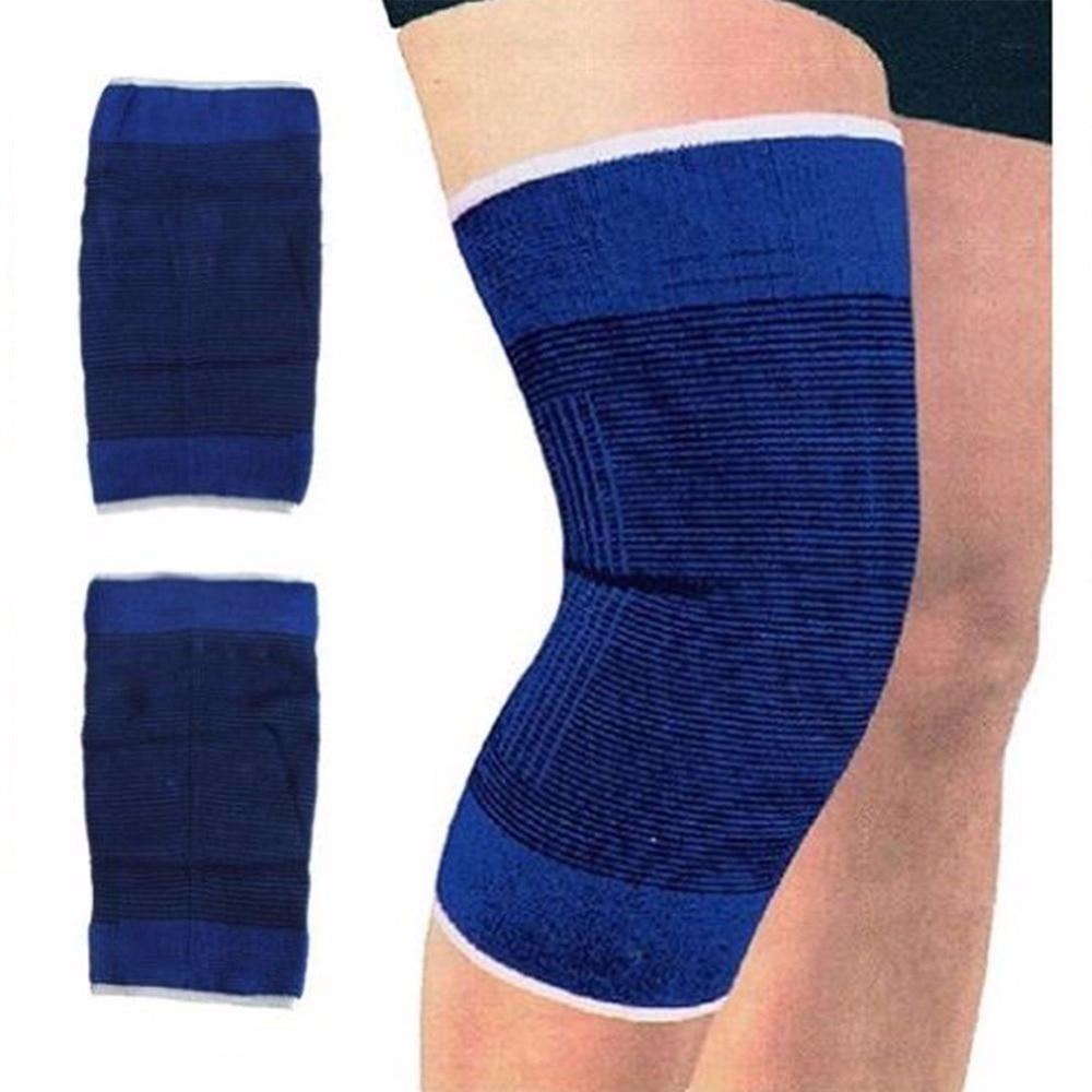 Hbs - Knee Support Deker Olahraga - Deker Kesehatan Knee Anti Pegal - Deker Lutut Pelindung Lutut Radang Sendi