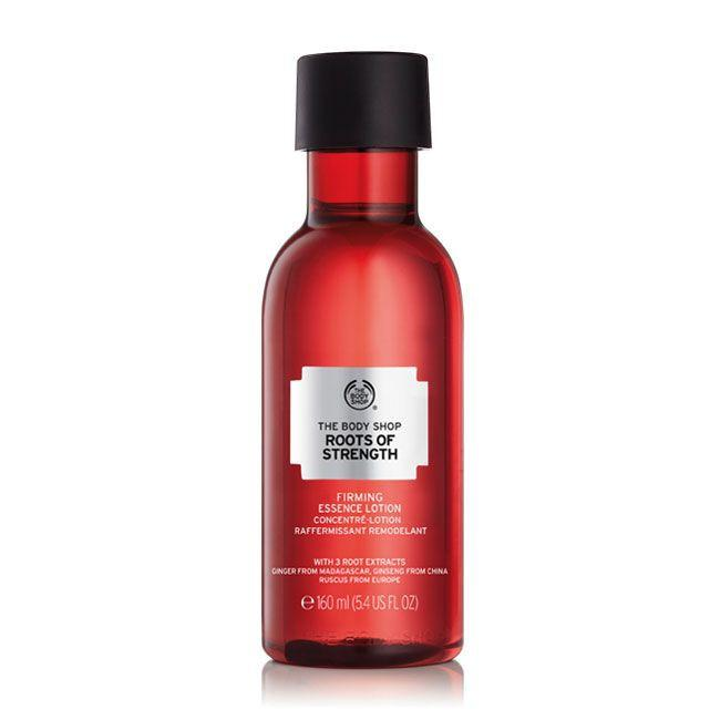 Roots Of Strength Essence Lotion 160Ml