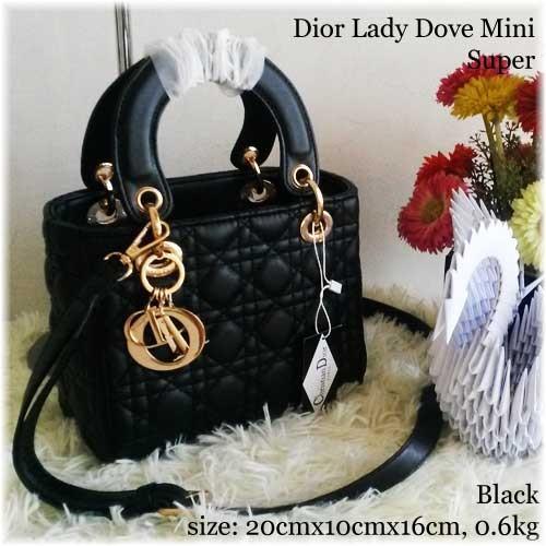 D1Or Lady Dove Mini Super (Lembut Bukan Yg Kasar Seprti Di Pasaran)