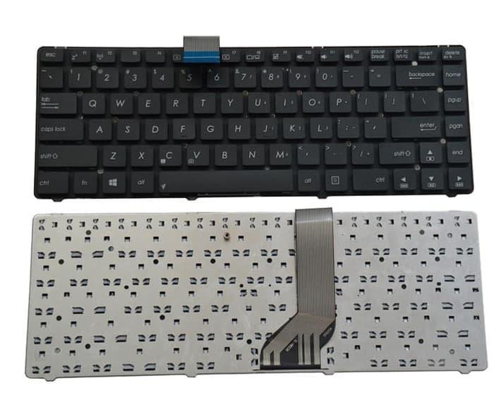 Harga Diskon!! Keyboard Laptop Asus A45V A45Vd K45V K45Vd A45A A45Vm K45Vm A4 Limited - ready stock