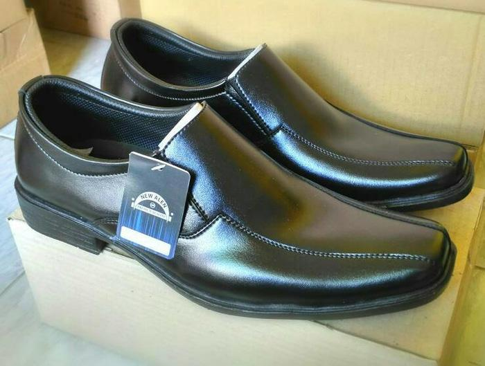 Sepatu Pantovel Pria Formal Kantor Pesta Fantofel Pantofel (SEPATU FANTOFEL PRIA MURAH BERKUALITAS) SEPATU