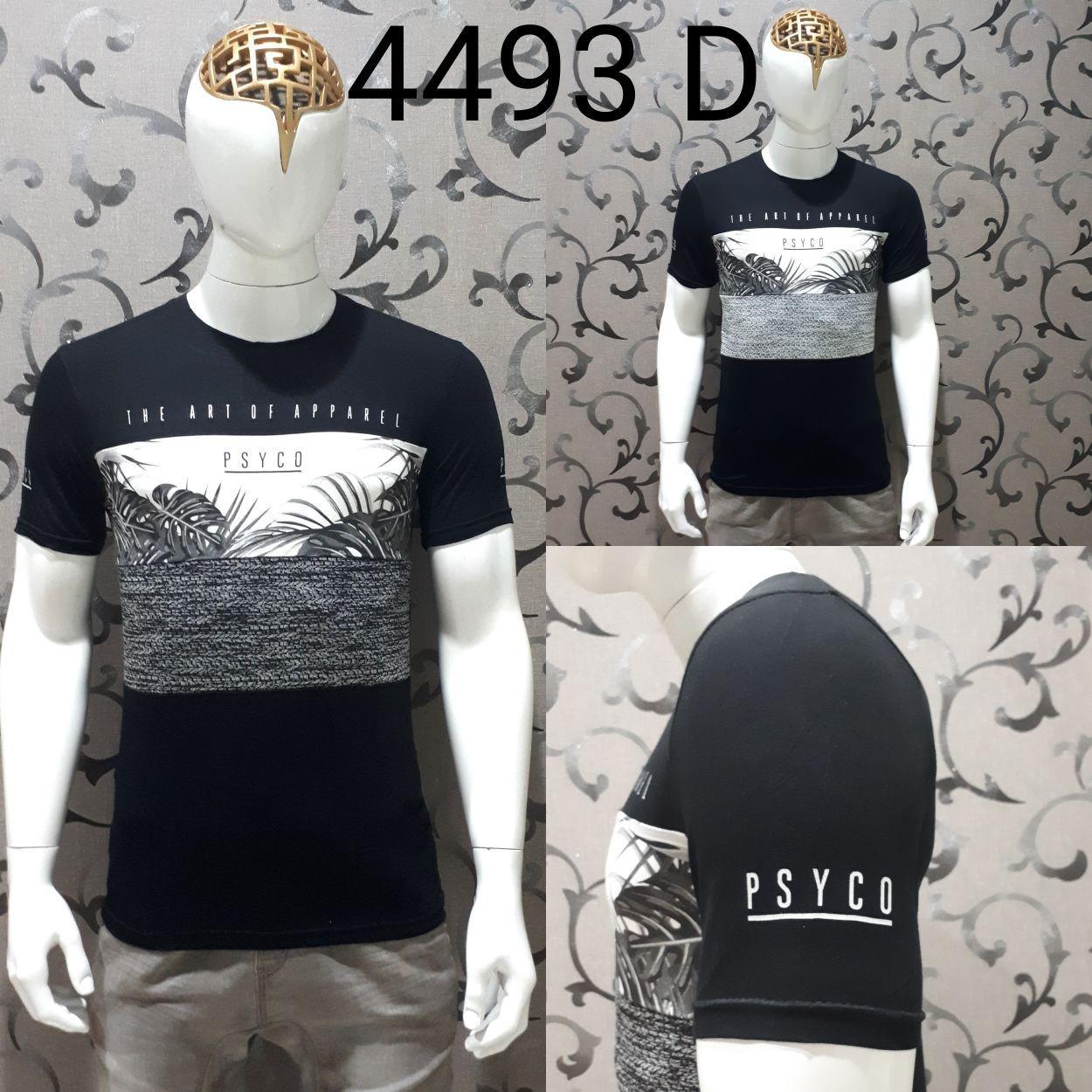 Harga mm kaos t shirt distro premium quality psyco | HARGALOKA.COM