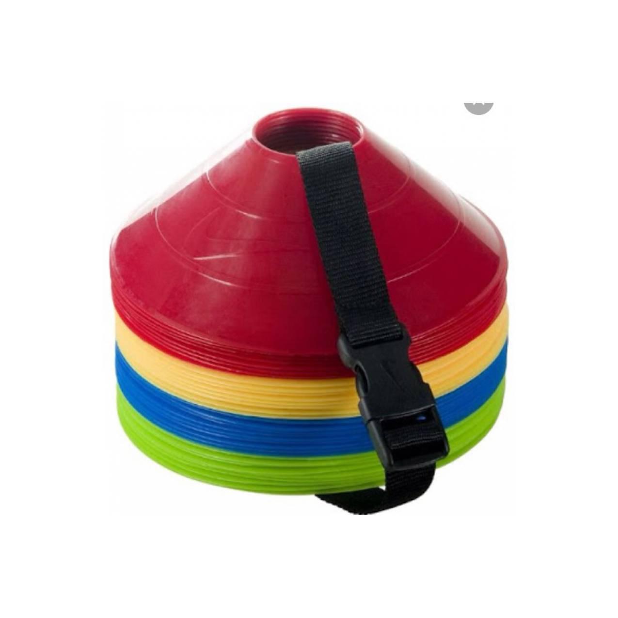 Nike training cones original kuns latihan futsal sepakbola authentic