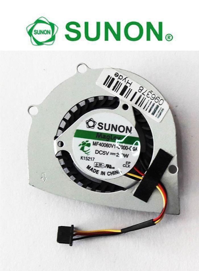 Fan Processor HP 210-2000- HP 110-3500