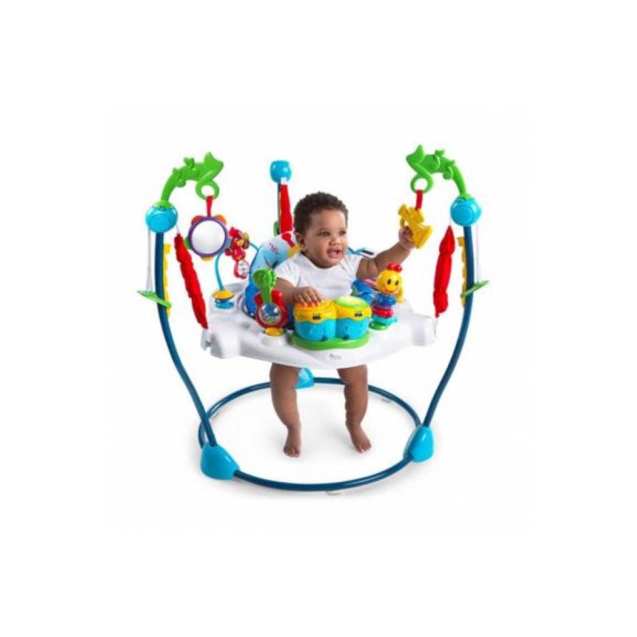 Baby Einstein Neighborhood Symphony Activity Jumper 10504
