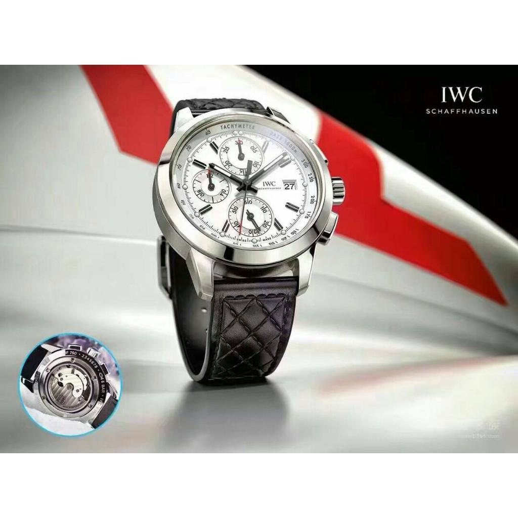 Jam Tangan Pria Merk IWC Type : 2345 Automatic
