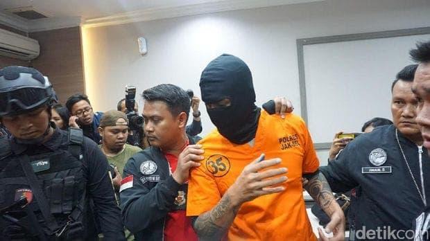 JUAL Sarung Kepala Helm Mask Masker Motor Topeng Ninja Sepeda Cover Rambut