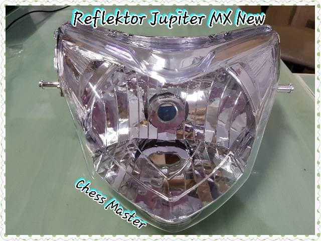 [PROMO EKSKLUSIF] Lampu Depan Yamaha Jupiter Mx New Only LIMITED