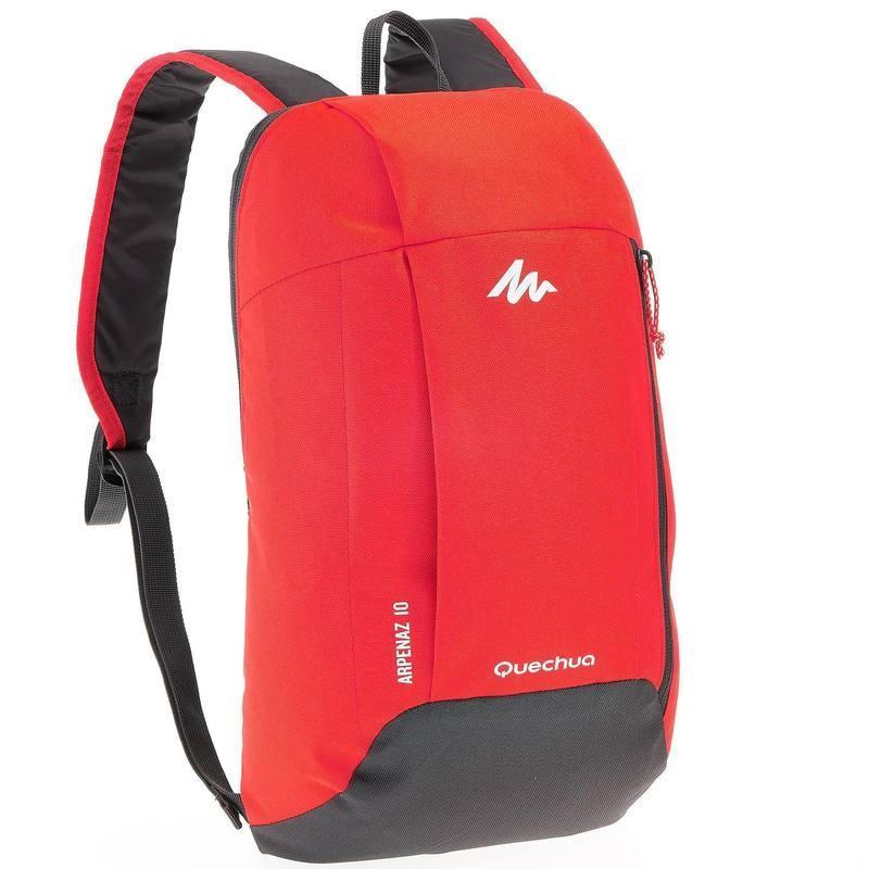 Tas Ransel Gunung Daypack Backpack Hiking Murah Untuk Dewasa   Anak Pria  Wanita   Unisex Quechua 2e5721916c