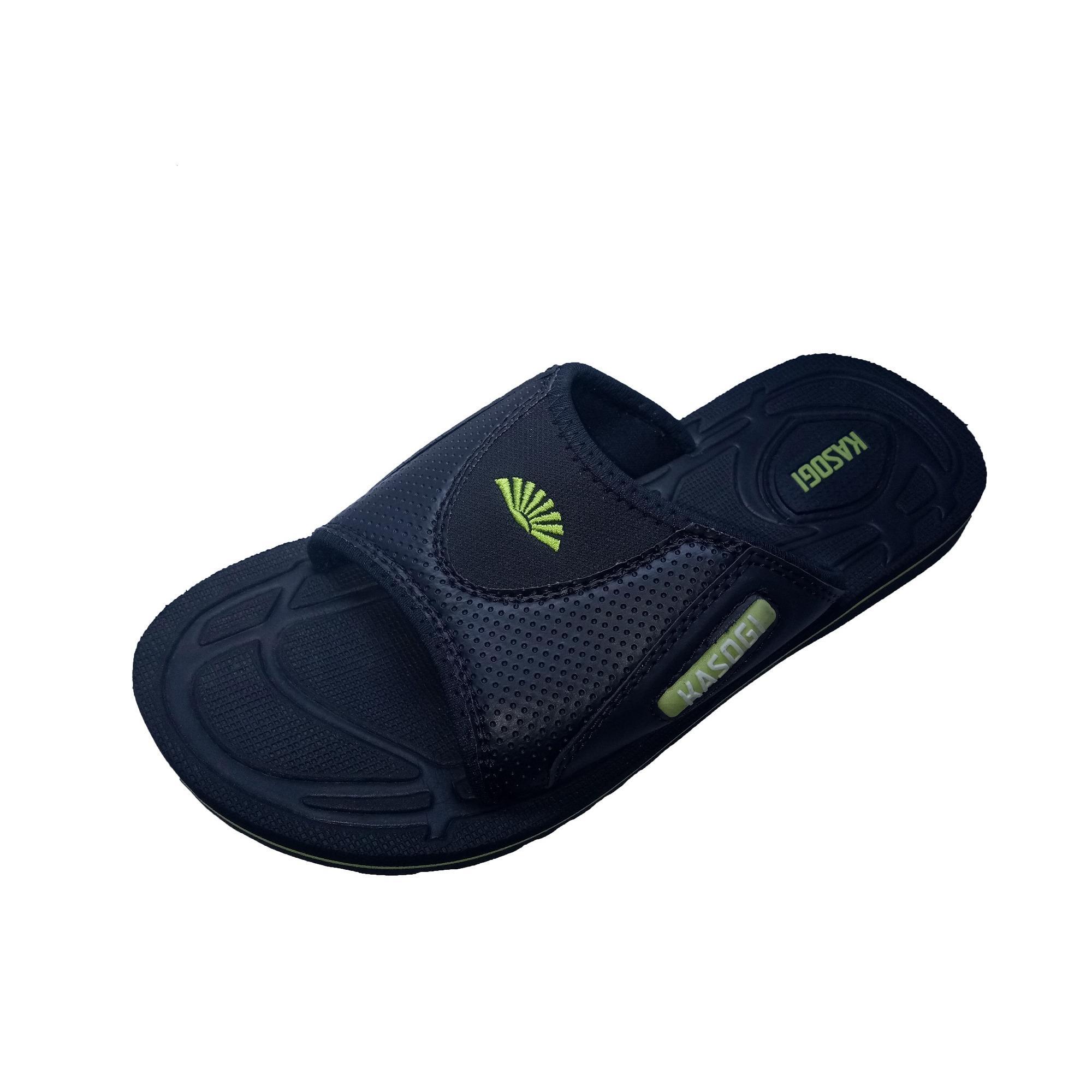 Sandal Kasogi Patriot Selop - Sandal Pria - Sandal Wanita - Sandal Anak - Sandal Casual - Sandal Outdoor - Sandal Gunung - Sandal Murah