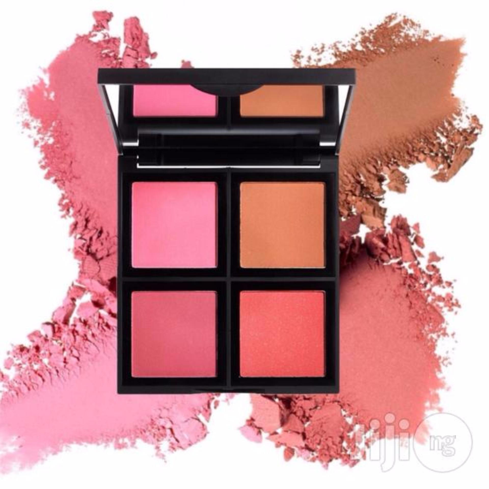 Elf Blush On Palette Original USA With Packaging - Light