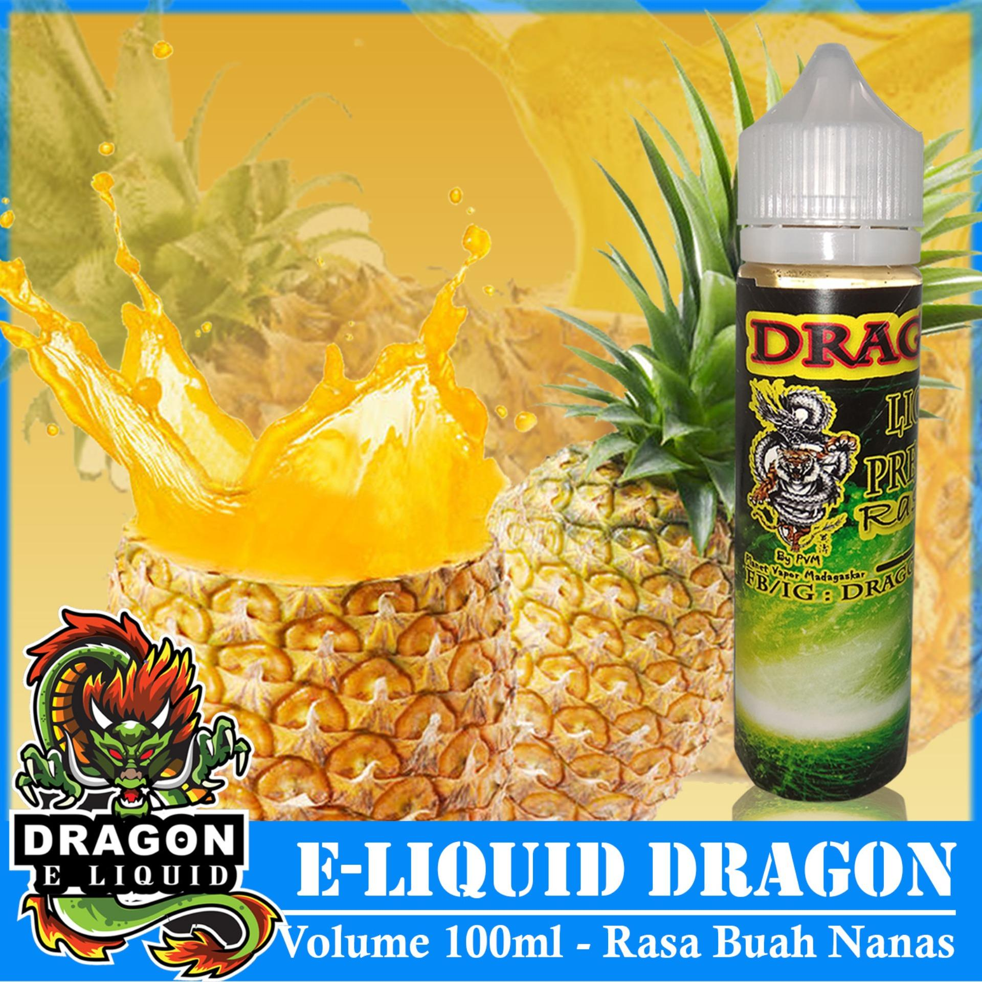 Top Premium Liquid Vapor Vape Vaporizer Mango Tropical Juice Fruity Ohmku Ptic 3mg 60 Ml Lokal Jm354 1 Dragon 60ml Rasa Nanas Free Tiger 5ml Random Rokok Elektrik