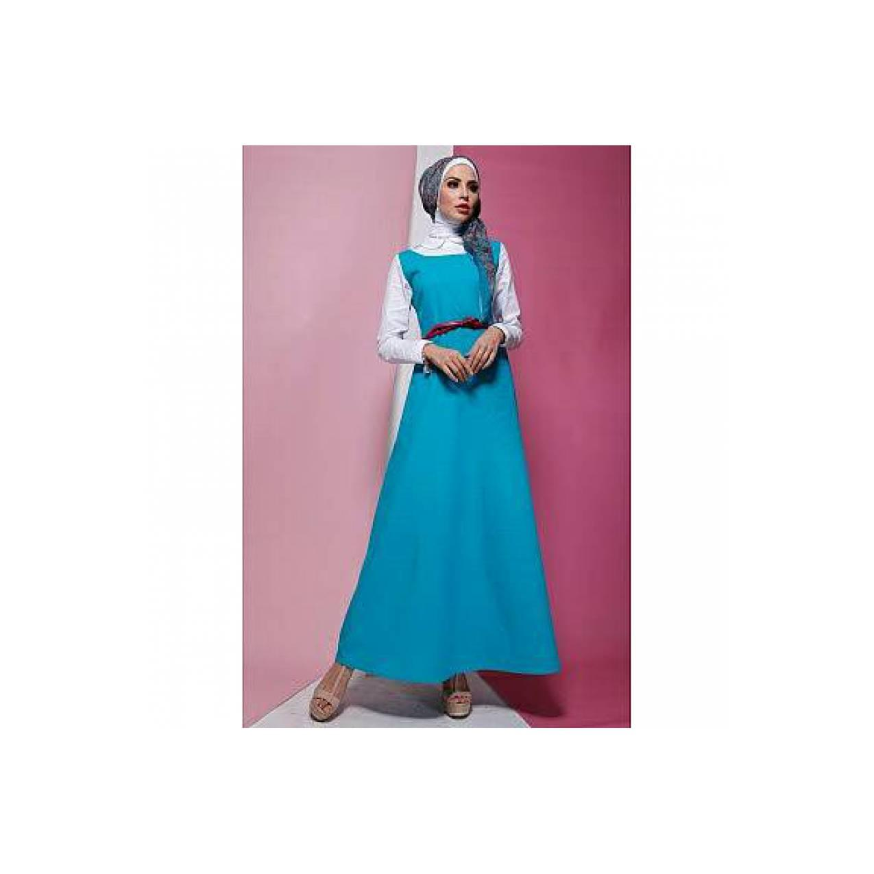 gamis zoya venice dress