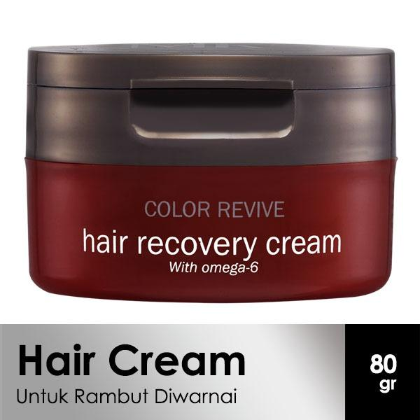 Makarizo Professional MK3 Color Revive Recovery Cream Mask 80 gr