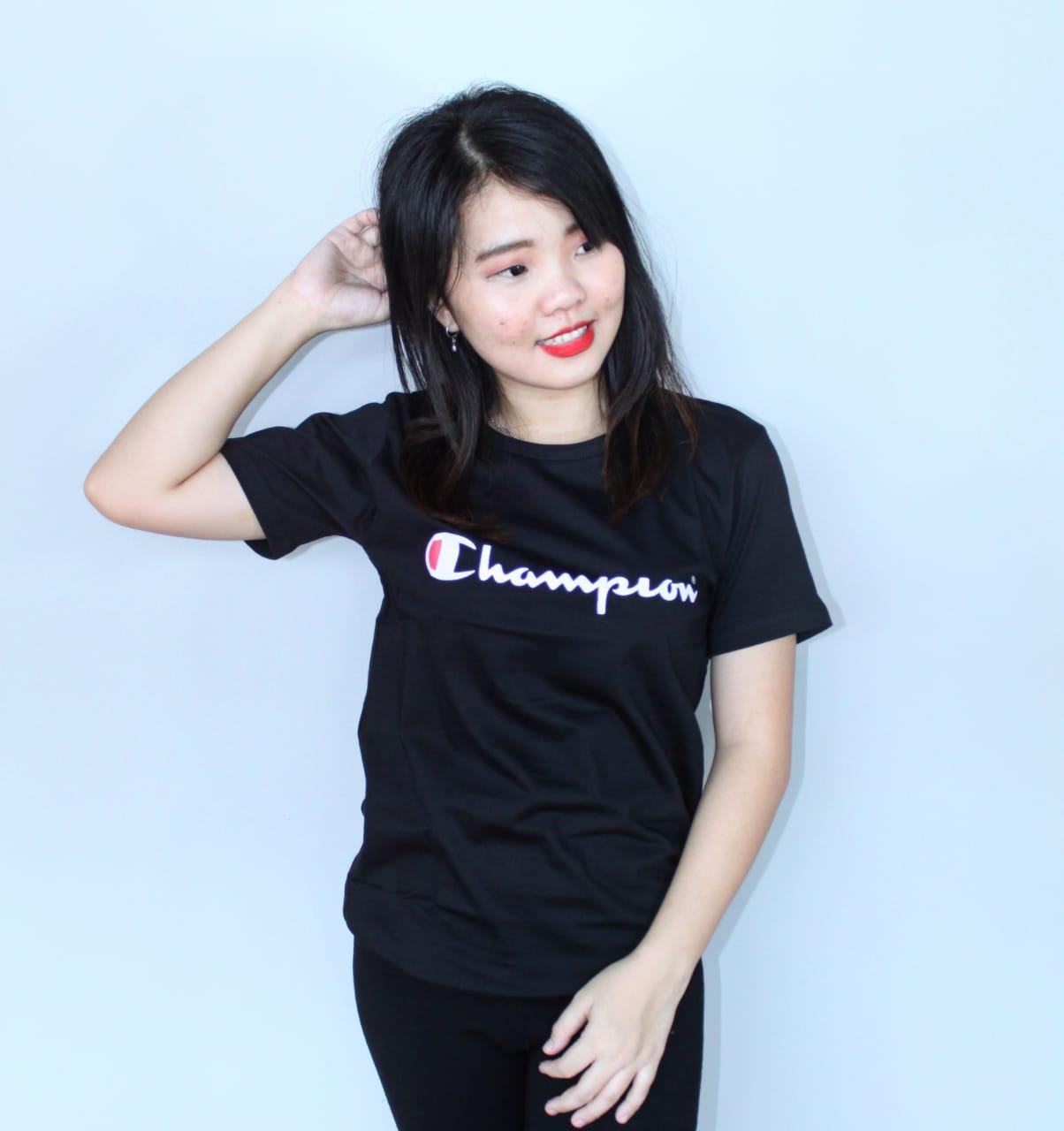 MIKAOS KAOS CHAMPION ALL SIZE FIT TO L