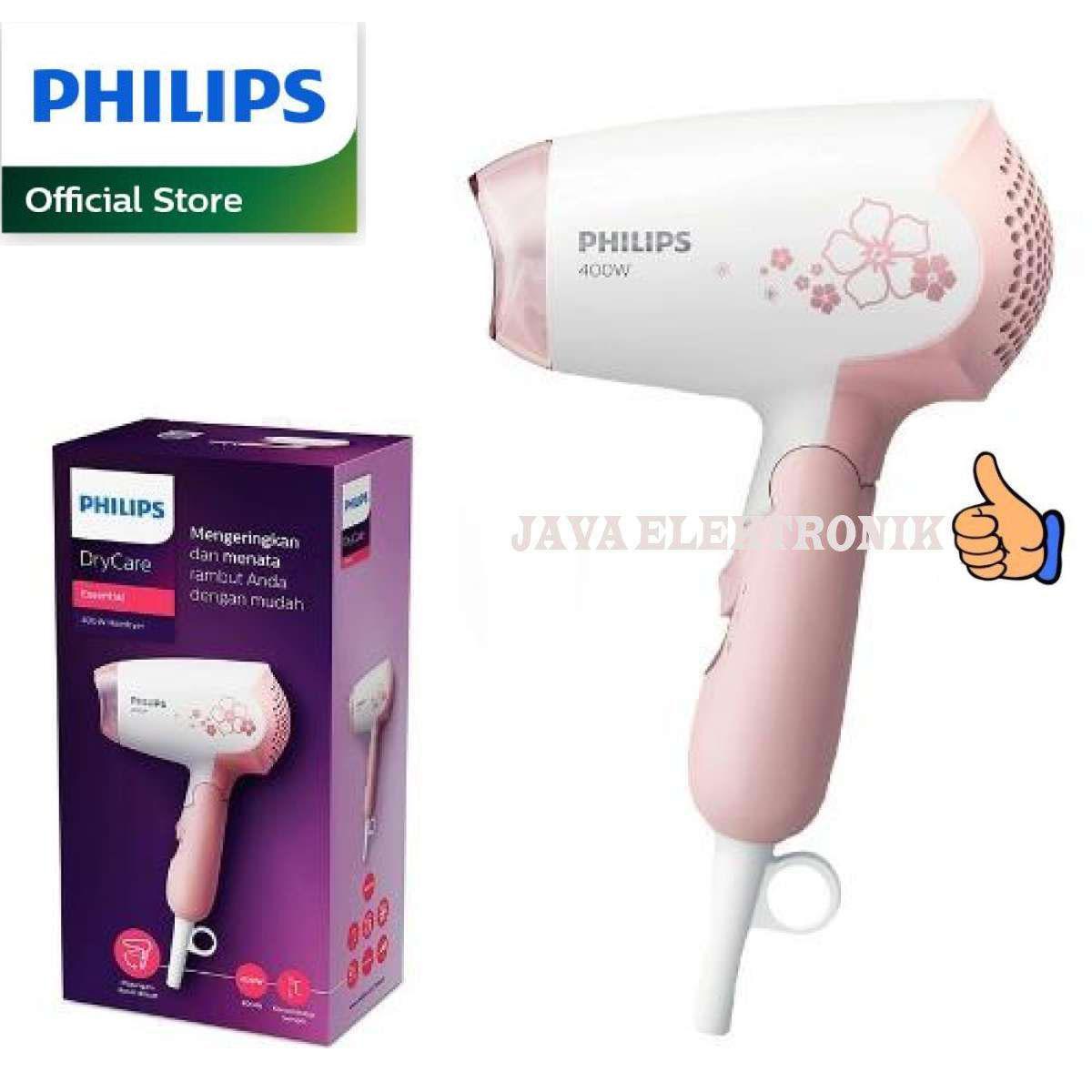 Philips DryCare HairDryer / Hair Dryer HP8108 Garansi Resmi Philips garansi resmi