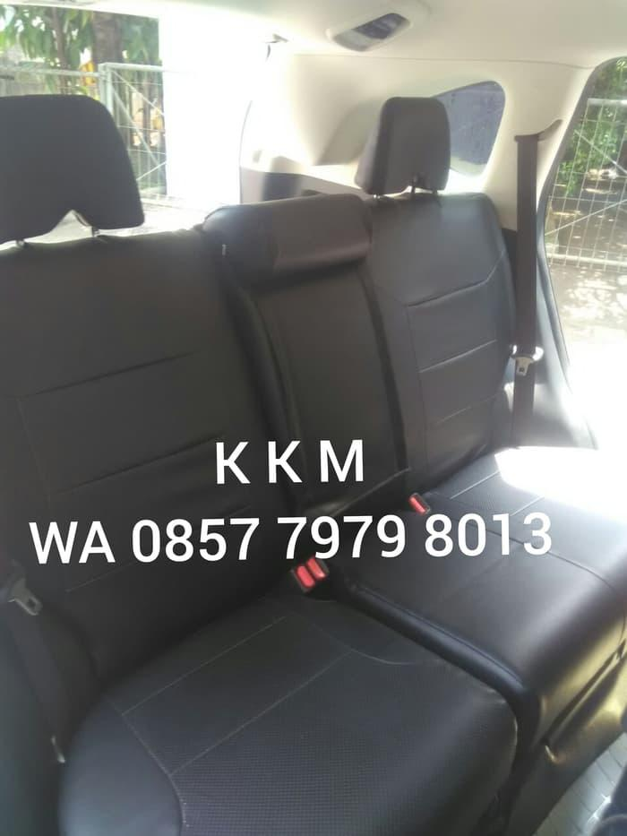 KKM Sarung Jok Mobil Toyota Innova Freelander Gratis Kombinasi Warna / Interior Mobil