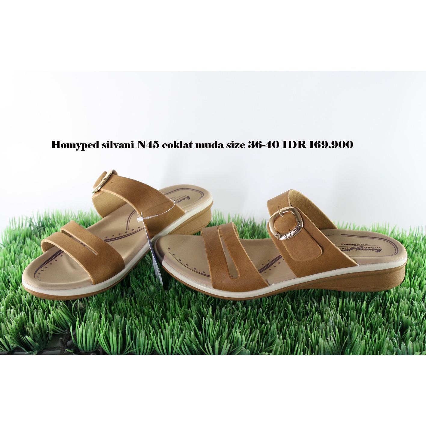 Homyped Elegance B 55 Sandal Wanita Camel Daftar Update Harga Pria Confero 01 Tan Cokelat Muda 42 Silvani N45 Coklat