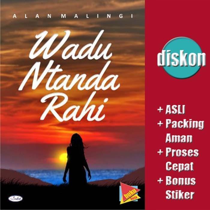 Wadu Ntanda Rahi - Alan Malingi By Blamosk Shop.