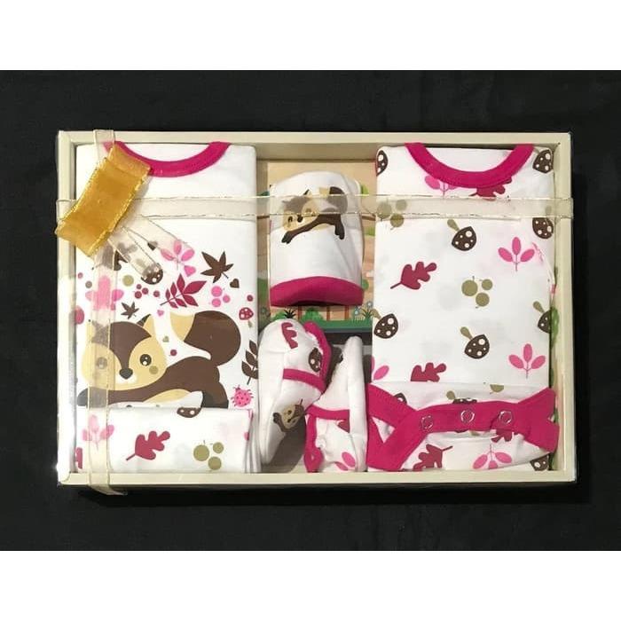 IGLOO Baby Gift Set Baju - Cocok utk Kado Bayi