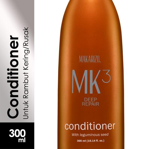 Makarizo Professional MK3 Deep Repair Conditioner Bottle 300 ml