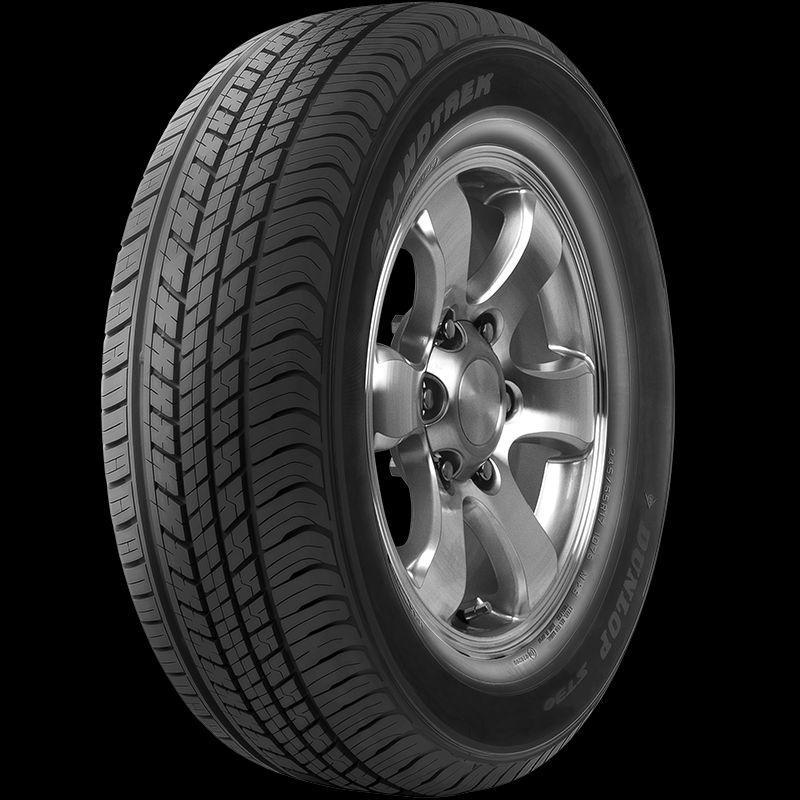 Ban mobil 225/65R17 Dunlop ST30 untuk crv captiva grand vitara