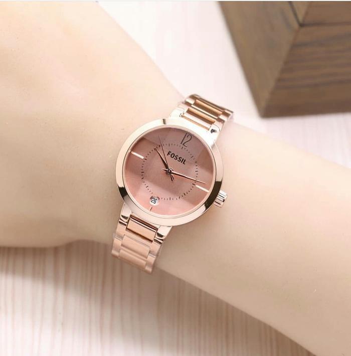 Rp 135.000. Debbie Gallery Jam tangan wanita Cantik elegan mewah Alkasih CollectionIDR135000. Rp 137.900. SKMEI Casual Men Leather Strap Watch ...
