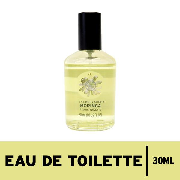 The Body Shop Moringa Edt 30ml