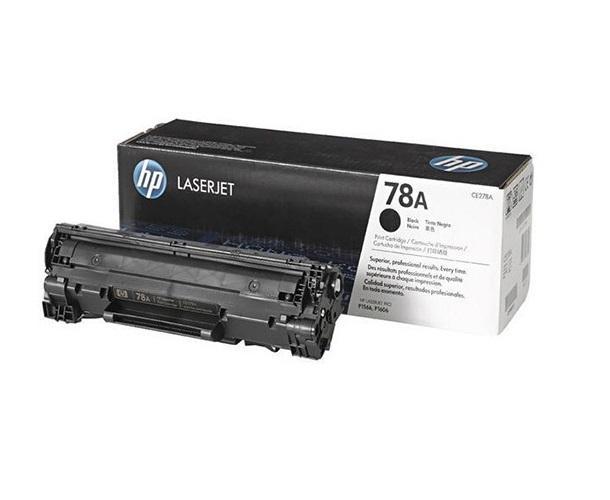 Toner Hp Laserjet 78a Original (Cartridge)