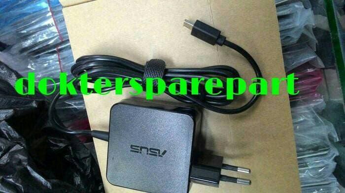 Terbaru! Adaptor Charger Asus Eeebook E202 E202S E202Sa - ready stock