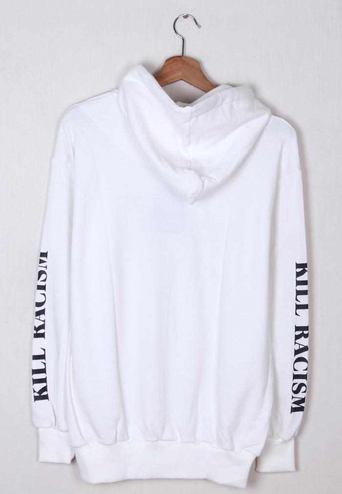 Raxzel Accord Sweater Hoodie / sweater2-0C2123