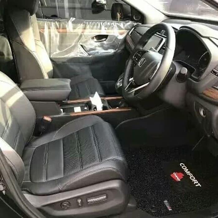 Karpet Mobil Comfort Premium 20mm Khusus Renault Koleos