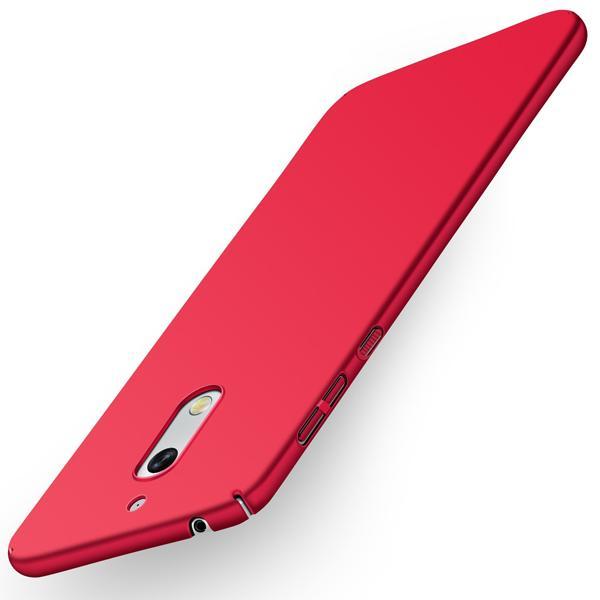 Case dyval Hardcase Nokia 6 Merah