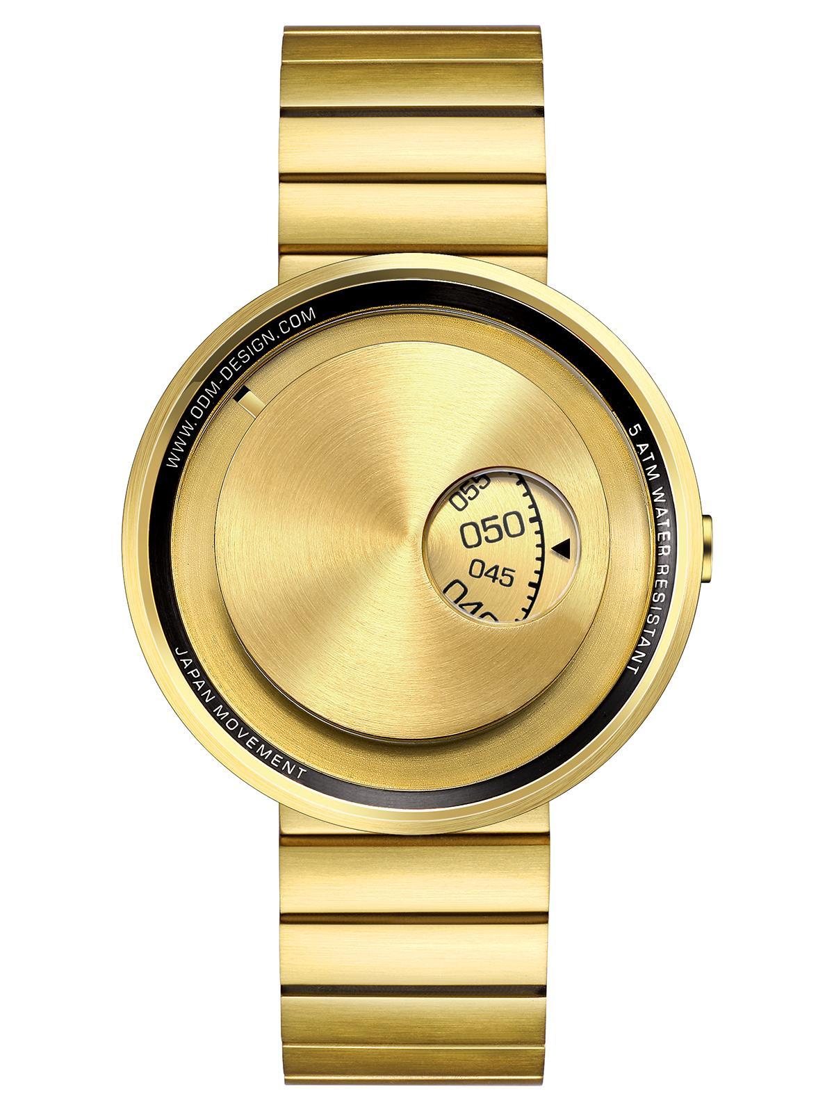 Jam Tangan Pria Wanita ODM Watch DD163-04 c1c2ed2ad1