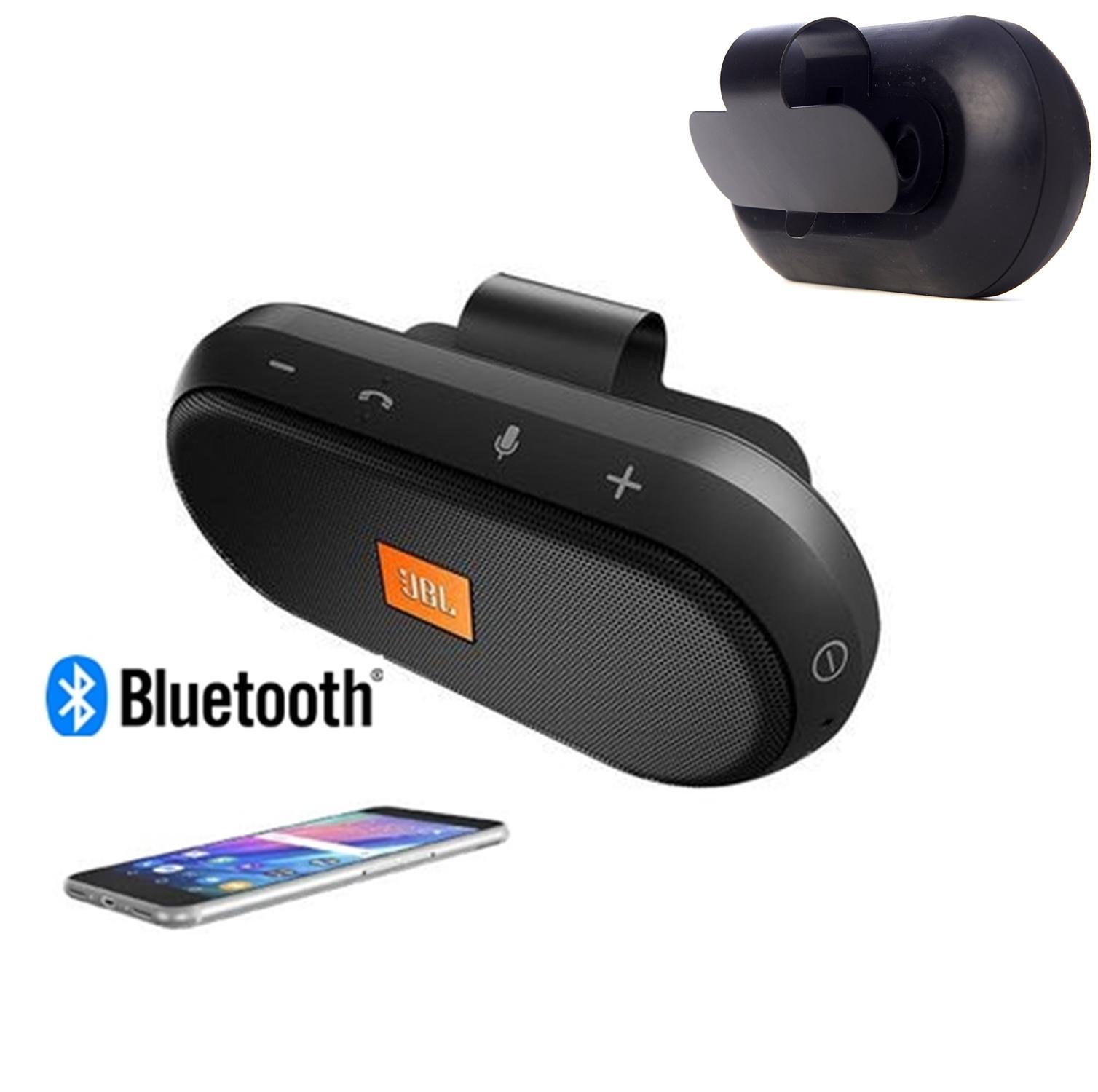 Portable Speakers Universal Er Music Lampu Bluetooth Warna Warni Mitsuyama Ms 0707 Jbl Trip Visor Mount Speaker By Harman