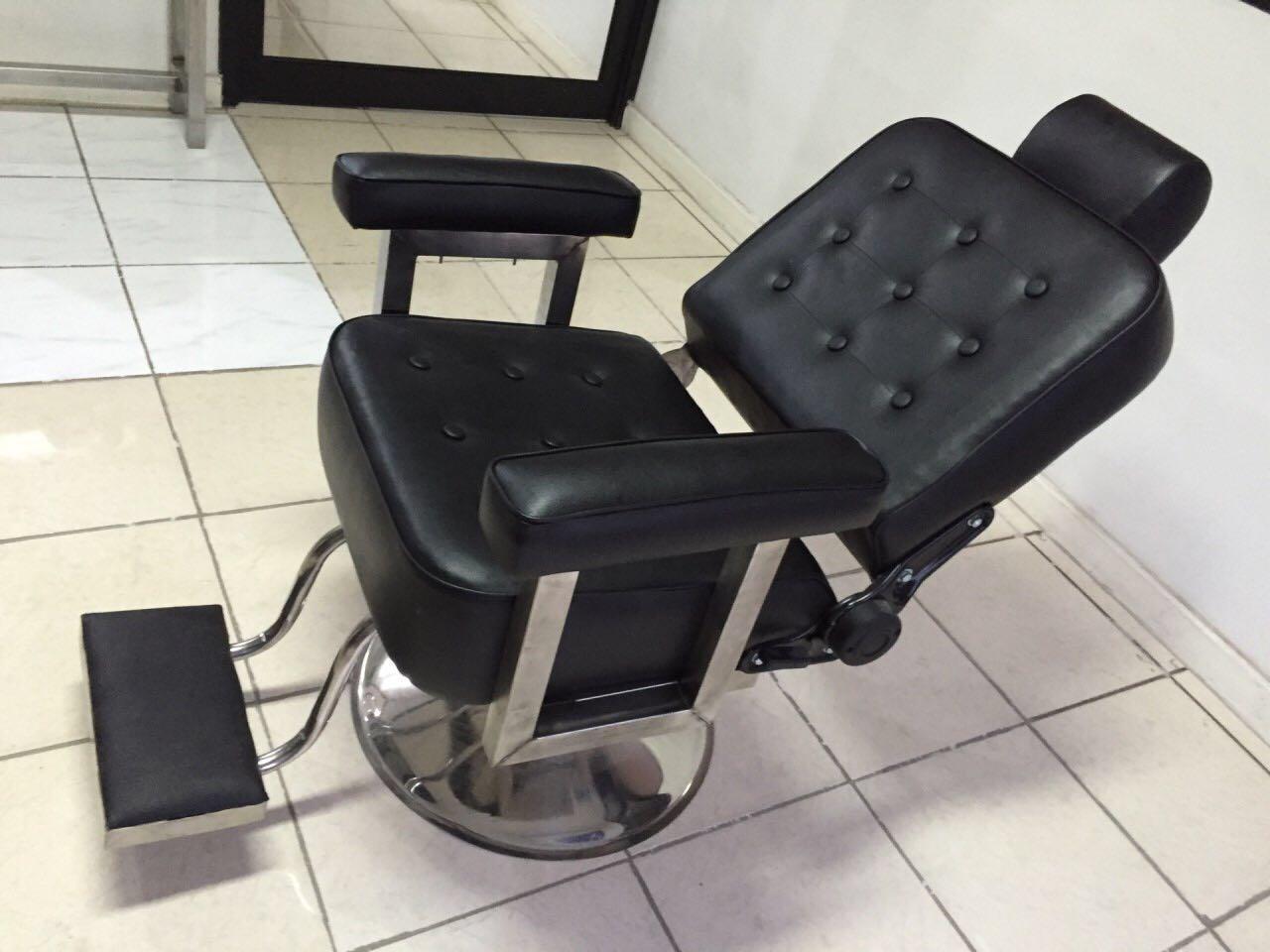 Kursi Barber Hidrolik SDI-MY Lokal