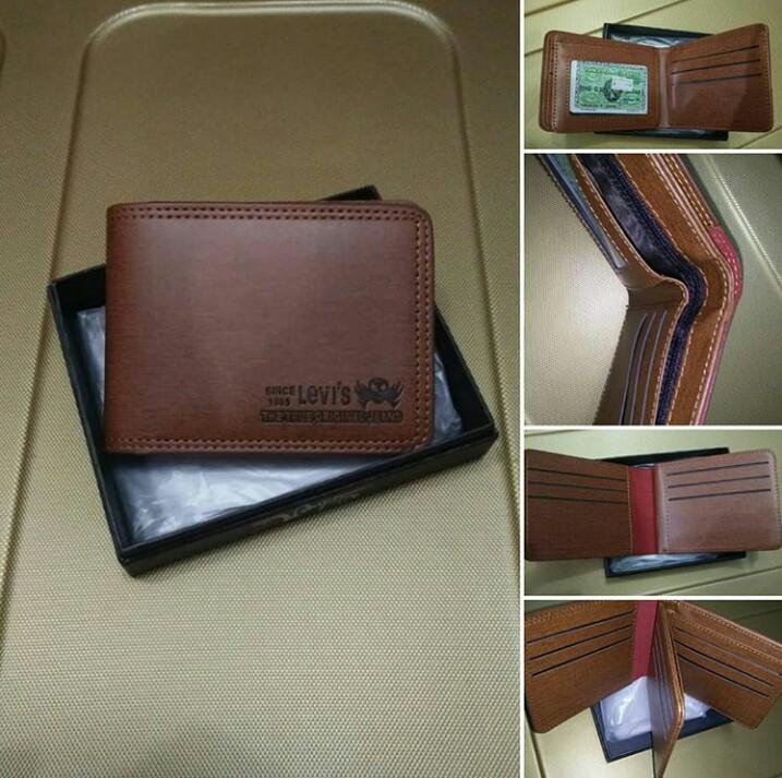 Dompet Kulit Pria Model Terbaru dan Berkwalitas harga Termurah 4b869c2fb7