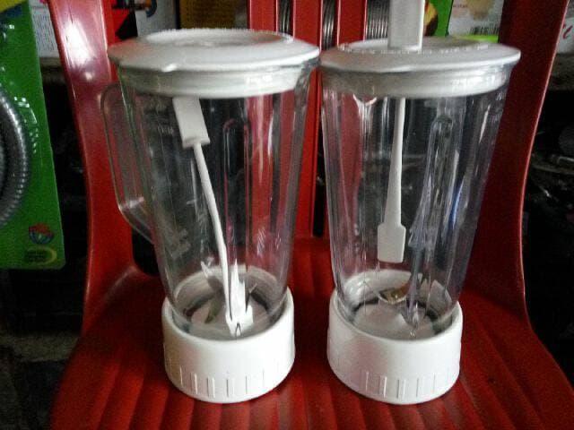 HOT PROMO!!! gelas blender miyako,national,panasonic - E3UsJh