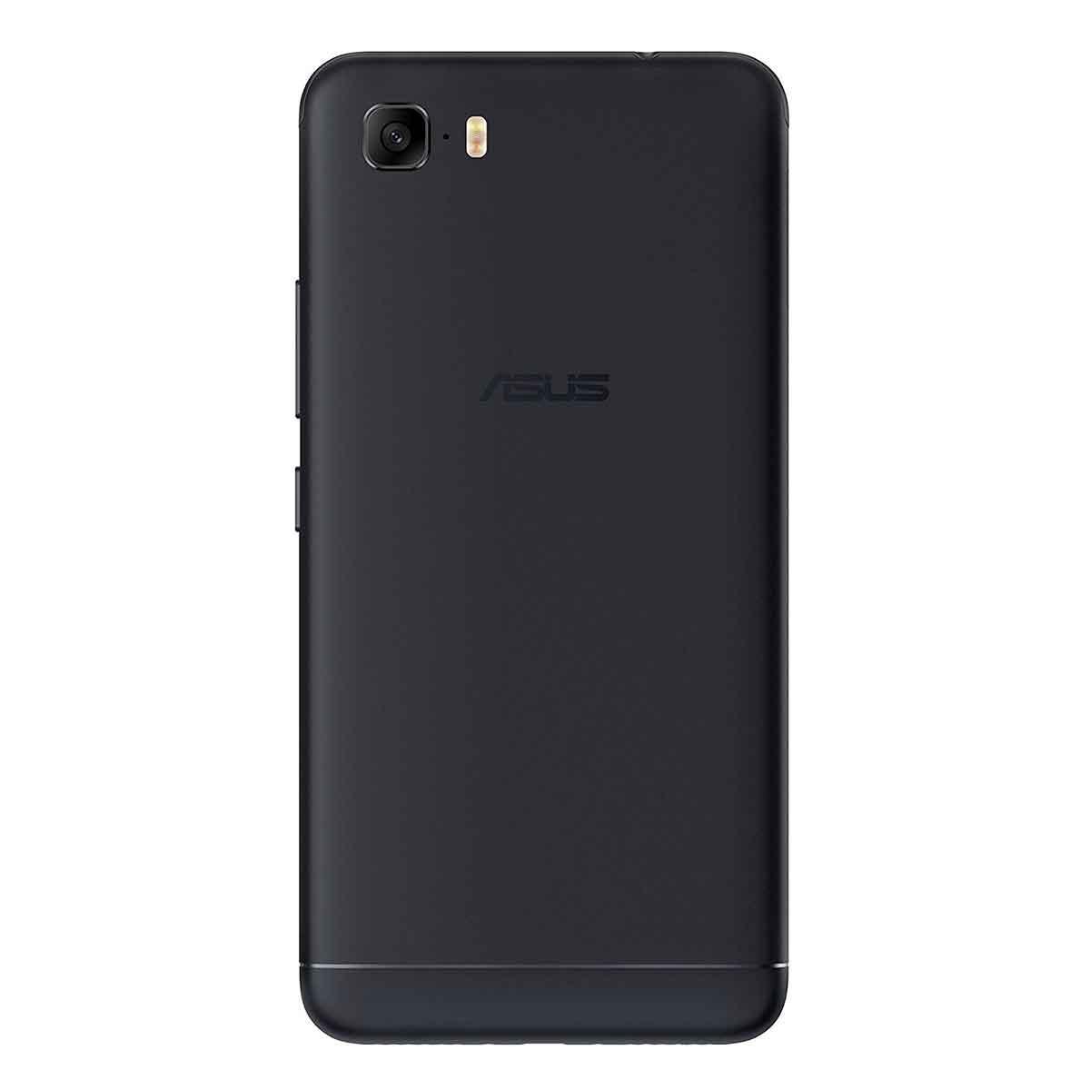 Asus Zenfone 3s MAX ZC521TL - RAM 3/32 GB - Black