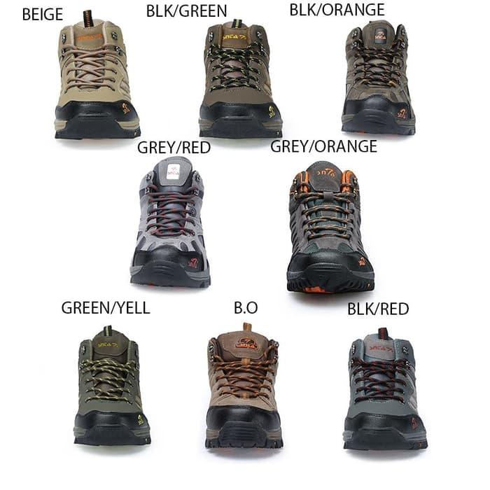 HOT PROMO!!! Tali Sepatu Gunung Snta Warna Warni - 4Elqy0