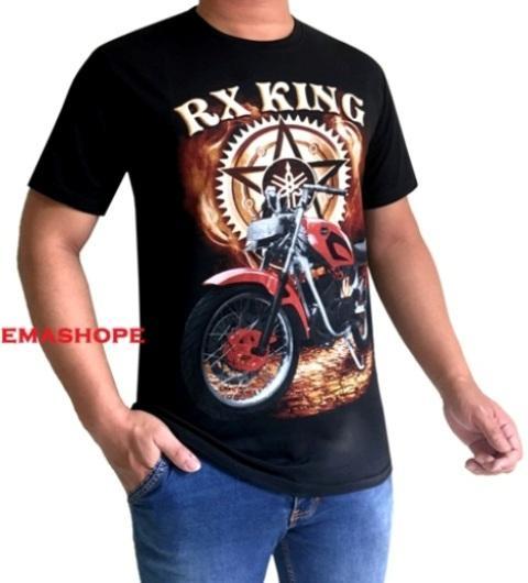 KING_FASHION KAOS PENDEK WANITA SPLASH INK TOP 3WARNAIDR32500. Rp 47.000